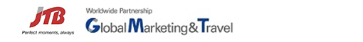 JTB Global Marketing & Travel Worldwide partnership