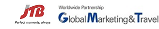 JTB Global Marketing & Travel Worldwide partnership