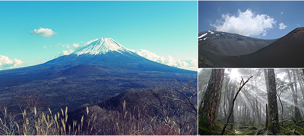 Unlock The Secrets of Mt.Fuji with an Experienced Pioneer