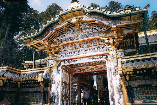 1-Day Nikko World Heritage Tour (Toshogu Shrine, Kegon Falls & Lake Chuzenji) (With Lunch)