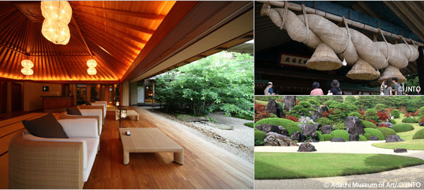 11days 10nights The Best of Western Japan: Staying at Otozure