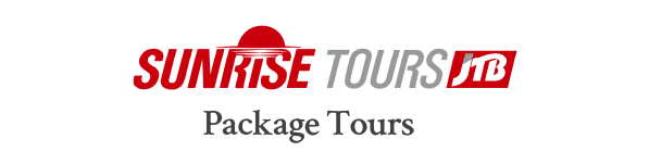SUNRISE TOURS JTB Package Tours